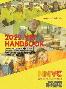 2022 Handbook Cover