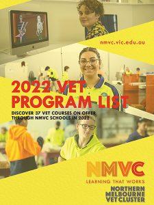 2022 Program List